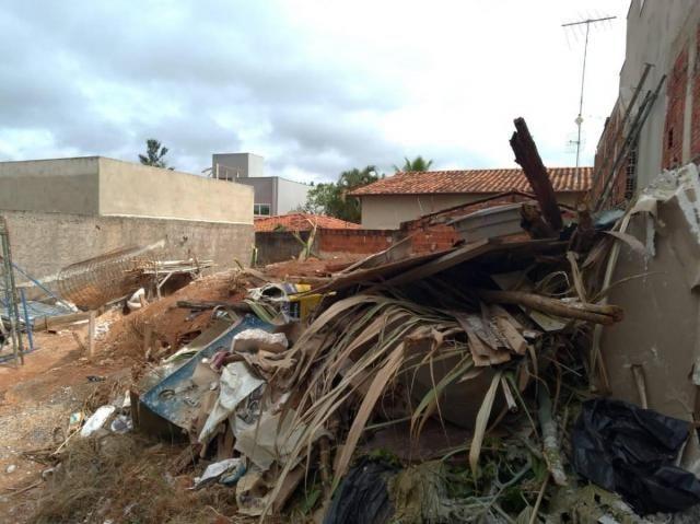 Terreno à venda em Area especial, Guará cod:lote200mgu - Foto 7