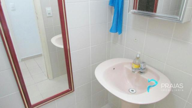 Apartamento à venda com 2 dormitórios em Asturias, Guarujá cod:76124 - Foto 10