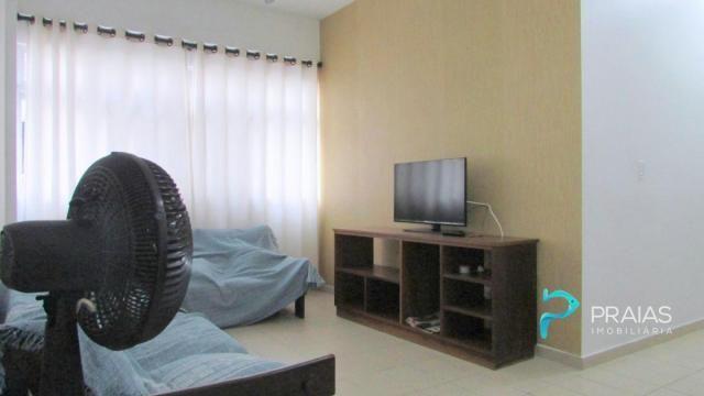 Apartamento à venda com 2 dormitórios em Asturias, Guarujá cod:76124 - Foto 2