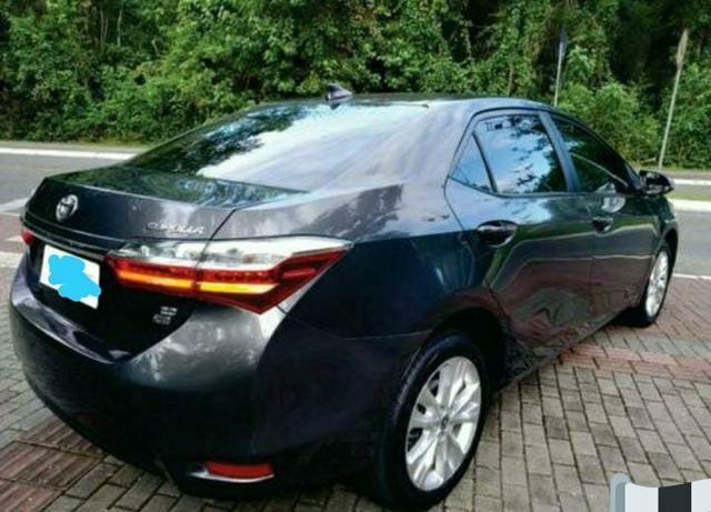 Toyota Corolla Xei 2.0 Flex 16 v Aut