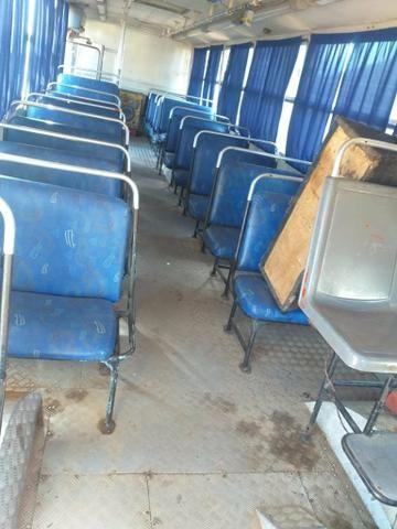 Vendo Ônibus 20.000.00 mil