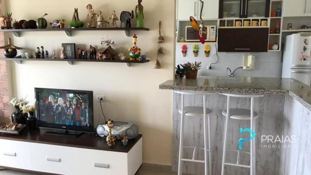 Apartamento à venda com 2 dormitórios em Enseada, Guarujá cod:51857 - Foto 6