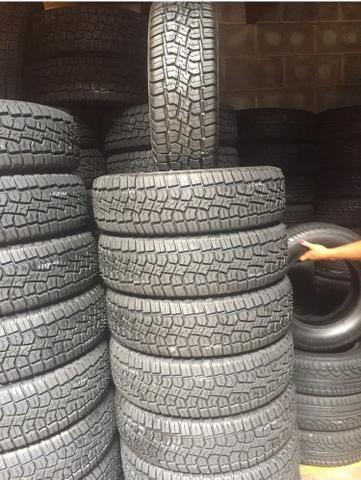 Melhor preço de pneus ecológico