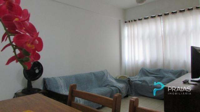 Apartamento à venda com 2 dormitórios em Asturias, Guarujá cod:76124 - Foto 3