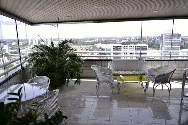 VENDO- Cobertura no Edifício Djalma Veloso - Foto 7