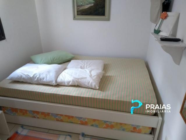 Apartamento à venda com 3 dormitórios em Enseada, Guarujá cod:76853 - Foto 10