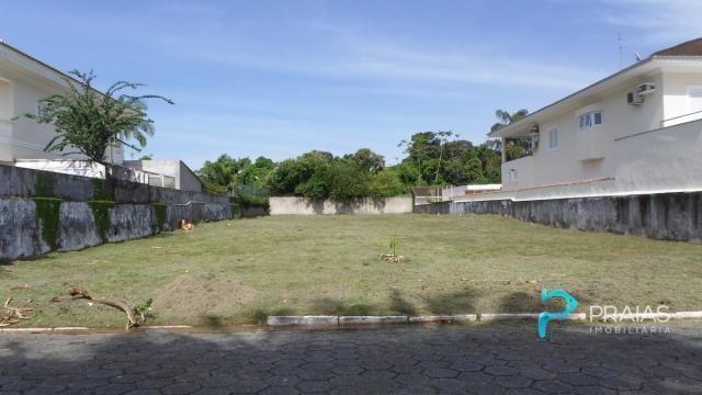 Terreno à venda com 0 dormitórios em Jardim acapulco, Guarujá cod:74714