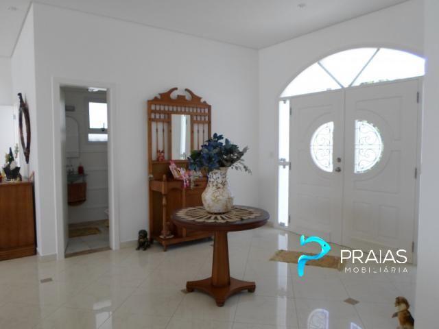 Casa à venda com 5 dormitórios em Jardim acapulco, Guarujá cod:72000 - Foto 9