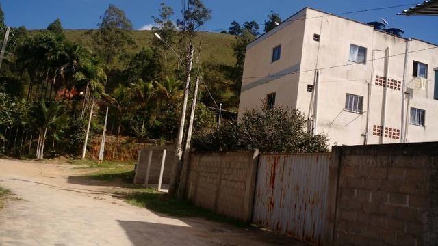 Apartamento em Indaiá C. do Castelo as margens da BR 262 próximo ao trevo. Apenas 95 mil!! - Foto 9