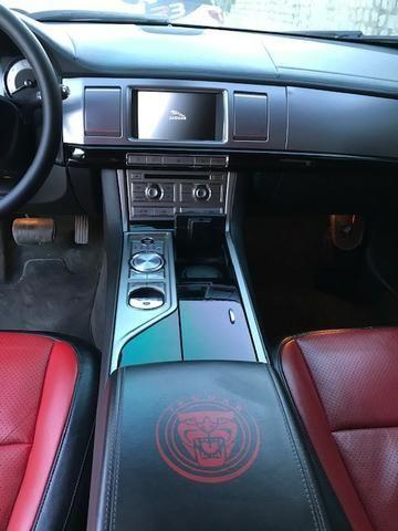 Jaguar Xf - Foto 5