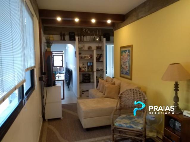 Apartamento à venda com 3 dormitórios em Enseada, Guarujá cod:76853 - Foto 5