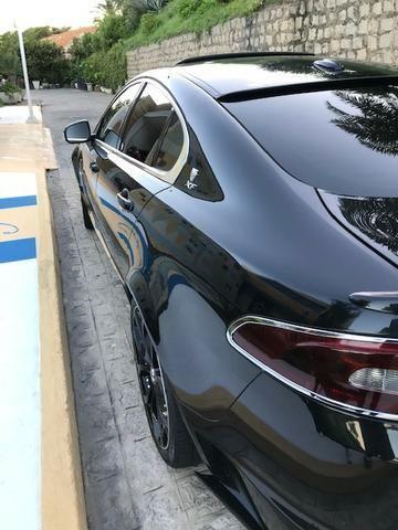 Jaguar Xf - Foto 8