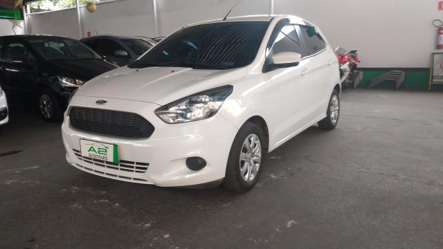FORD KA 2015/2015 1.0 TI-VCT SE 12V FLEX 4P MANUAL - Foto 2