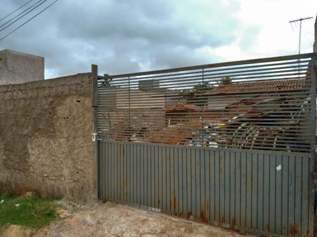 Terreno à venda em Area especial, Guará cod:lote200mgu - Foto 9
