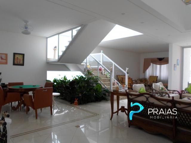 Casa à venda com 5 dormitórios em Jardim acapulco, Guarujá cod:72000 - Foto 6