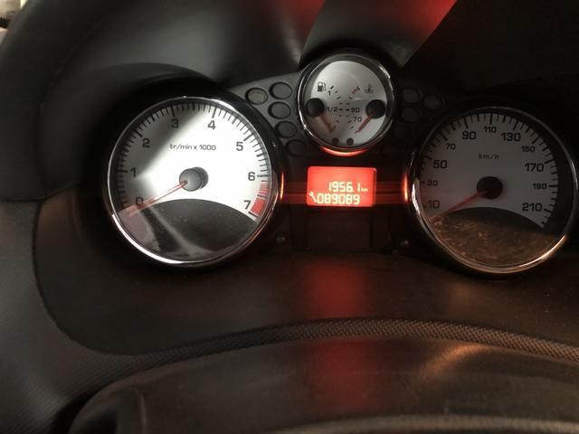 Peugeot 207 XR 1.4 2012 - Foto 8