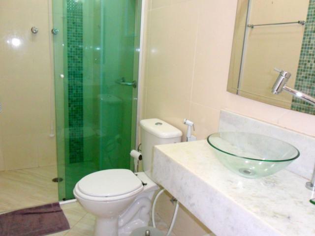 Apartamento à venda com 2 dormitórios em Enseada, Guarujá cod:65192 - Foto 10
