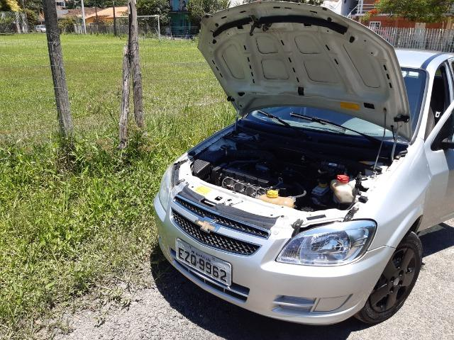 Chevrolet prisma 2012 - Foto 5