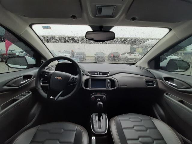Prisma LTZ Automático 1.4 - 2019 - Abaixo da Fipe - Foto 6