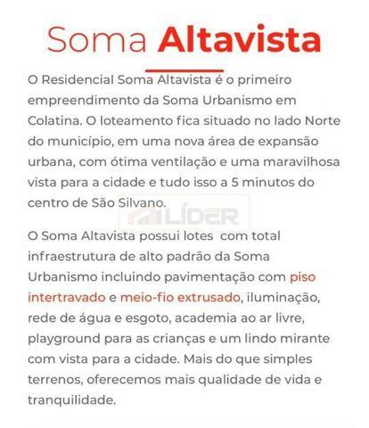 Loteamento Soma Alta Vista - Colatina - ES - Foto 4