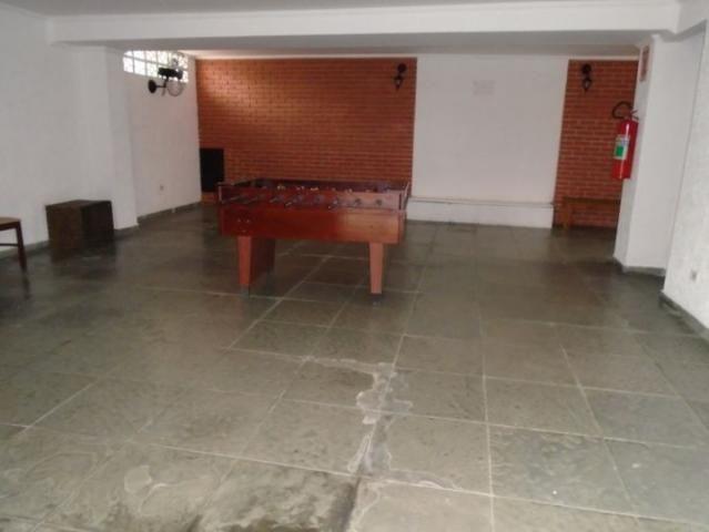 Apartamento à venda com 3 dormitórios em Enseada, Guarujá cod:50214 - Foto 17