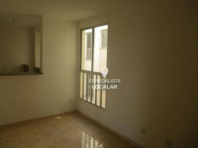 Apartamento 2 quartos R$ 159.000 - Serra Verde - BH - Foto 14