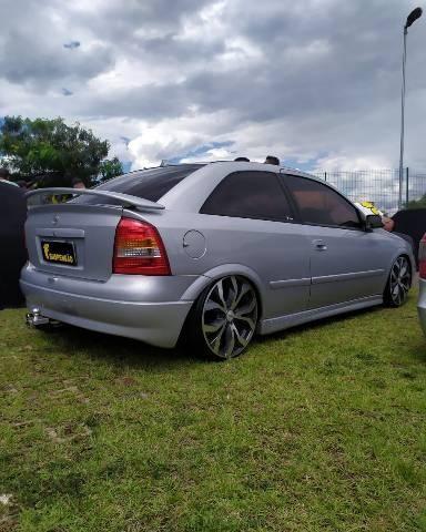 Astra Gl 2000