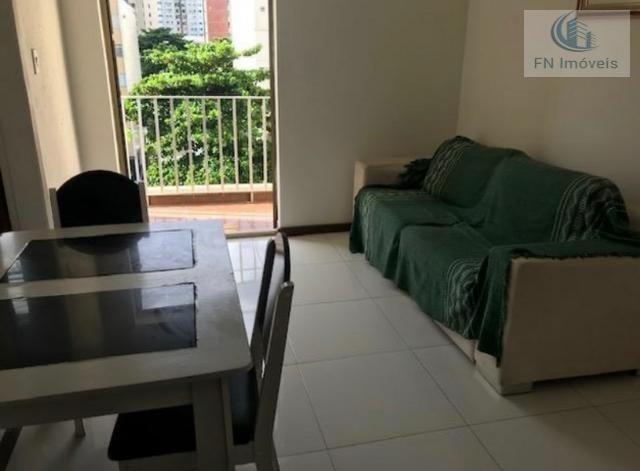 Apartamento para Venda em Salvador, Pituba, 1 dormitório, 1 banheiro, 1 vaga - Foto 2