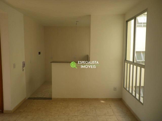 Apartamento 2 quartos R$ 159.000 - Serra Verde - BH - Foto 9