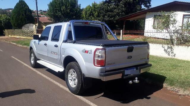 FORD - RANGER LIMITED 4x4  - Foto 10