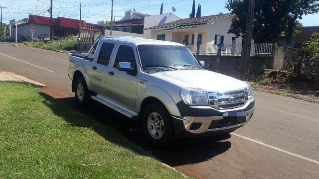 FORD - RANGER LIMITED 4x4  - Foto 3