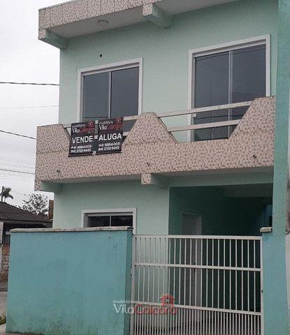 Sobrado para venda no bairro São Vicente em Paranaguá - Foto 6