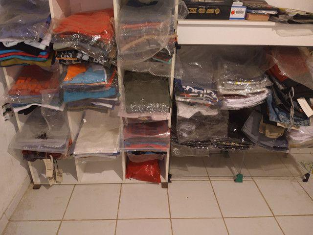 Vendo roupa de Grifes atacado (Aceito cartão) - Foto 3