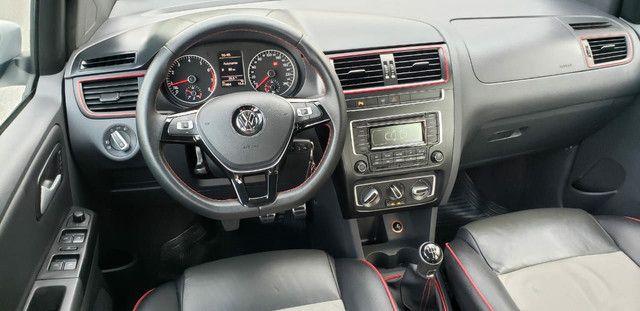 VW Fox Rock in Rio 1.6 flex impecável  - Foto 16