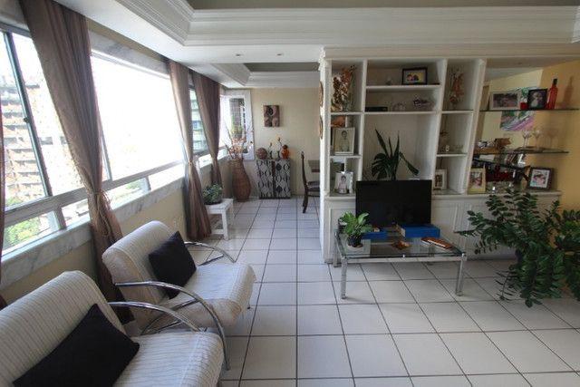 Apartamento Aflitos 3 quartos 96m2 1 vaga Recife - Foto 2