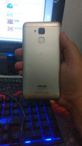 Asus ZenFone 3max - Foto 2