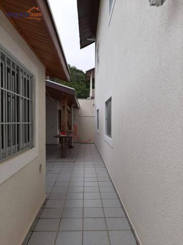 Sobrado com 5 dormitórios à venda, 252 m² por R$ 780.000,00 - Urbanova - São José dos Camp - Foto 6
