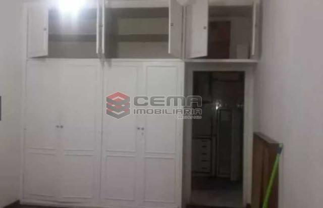 Apartamento à venda com 1 dormitórios em Flamengo, Rio de janeiro cod:LACO10018 - Foto 6