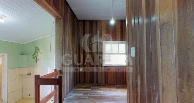 Casa de condomínio à venda com 3 dormitórios em Nonoai, Porto alegre cod:202838 - Foto 10