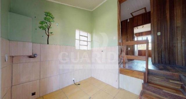Casa de condomínio à venda com 3 dormitórios em Nonoai, Porto alegre cod:202838 - Foto 19