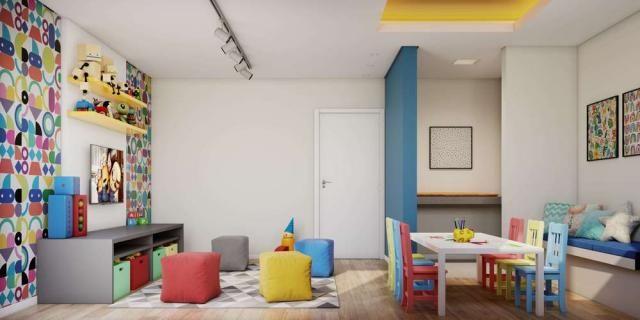 La Vista Lapa - Apartamento de 1 ou 2 quartos na Água Branca - São Paulo, SP - ID1127 - Foto 5