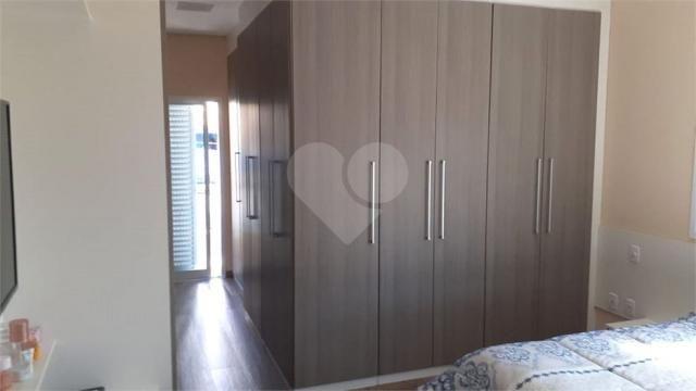 Casa à venda com 3 dormitórios em Mandaqui, São paulo cod:169-IM492319 - Foto 16