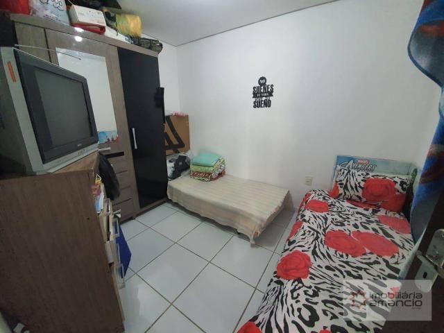 Apartamento a venda no Edf Azul Pitanga no Bairro Indianópolis - Foto 5