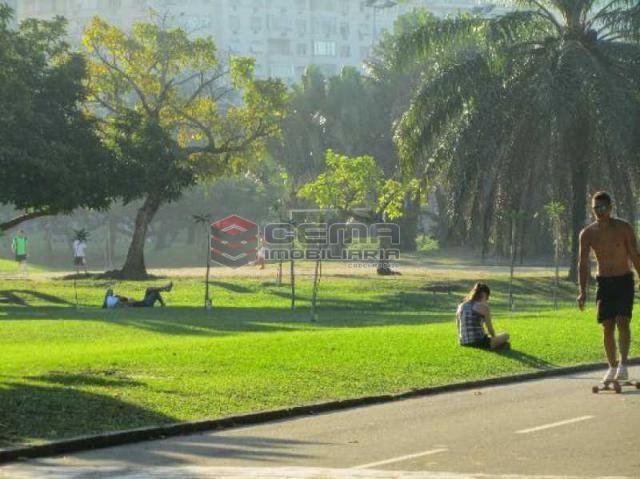 Apartamento à venda com 3 dormitórios em Flamengo, Rio de janeiro cod:LA33552 - Foto 15