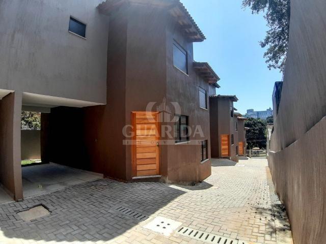 Casa de condomínio à venda com 2 dormitórios em Nonoai, Porto alegre cod:202892 - Foto 6