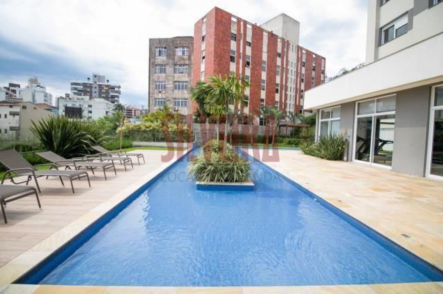 Apartamento para alugar com 1 dormitórios em Petrópolis, Porto alegre cod:8473 - Foto 13
