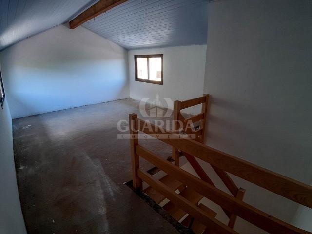 Casa de condomínio à venda com 2 dormitórios em Nonoai, Porto alegre cod:202890 - Foto 8