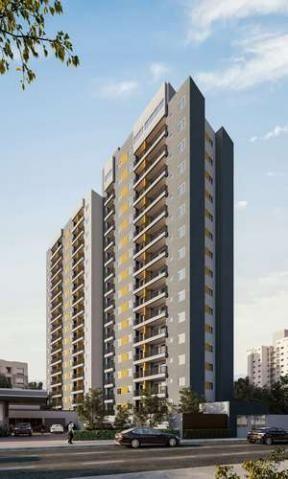 La Vista Lapa - Apartamento de 1 ou 2 quartos na Água Branca - São Paulo, SP - ID1127