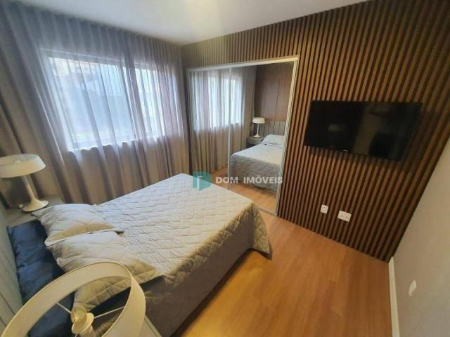 Apartamento com 3 dormitórios à venda, 106 m² por R$ 699.900 - Centro - Juiz de Fora/MG - Foto 15