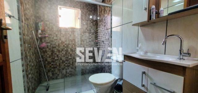 Casa à venda com 3 dormitórios em Parque paulista, Bauru cod:6543 - Foto 18